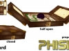 Phisis Games Board Games