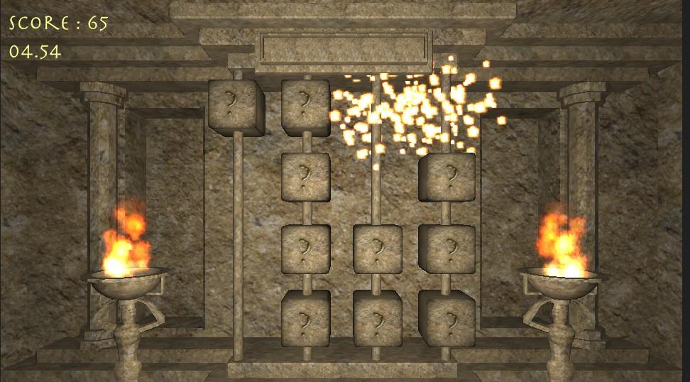 Explosive Tiles Hiero Match